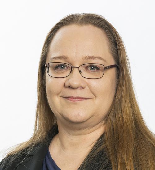 Anne Arvonen