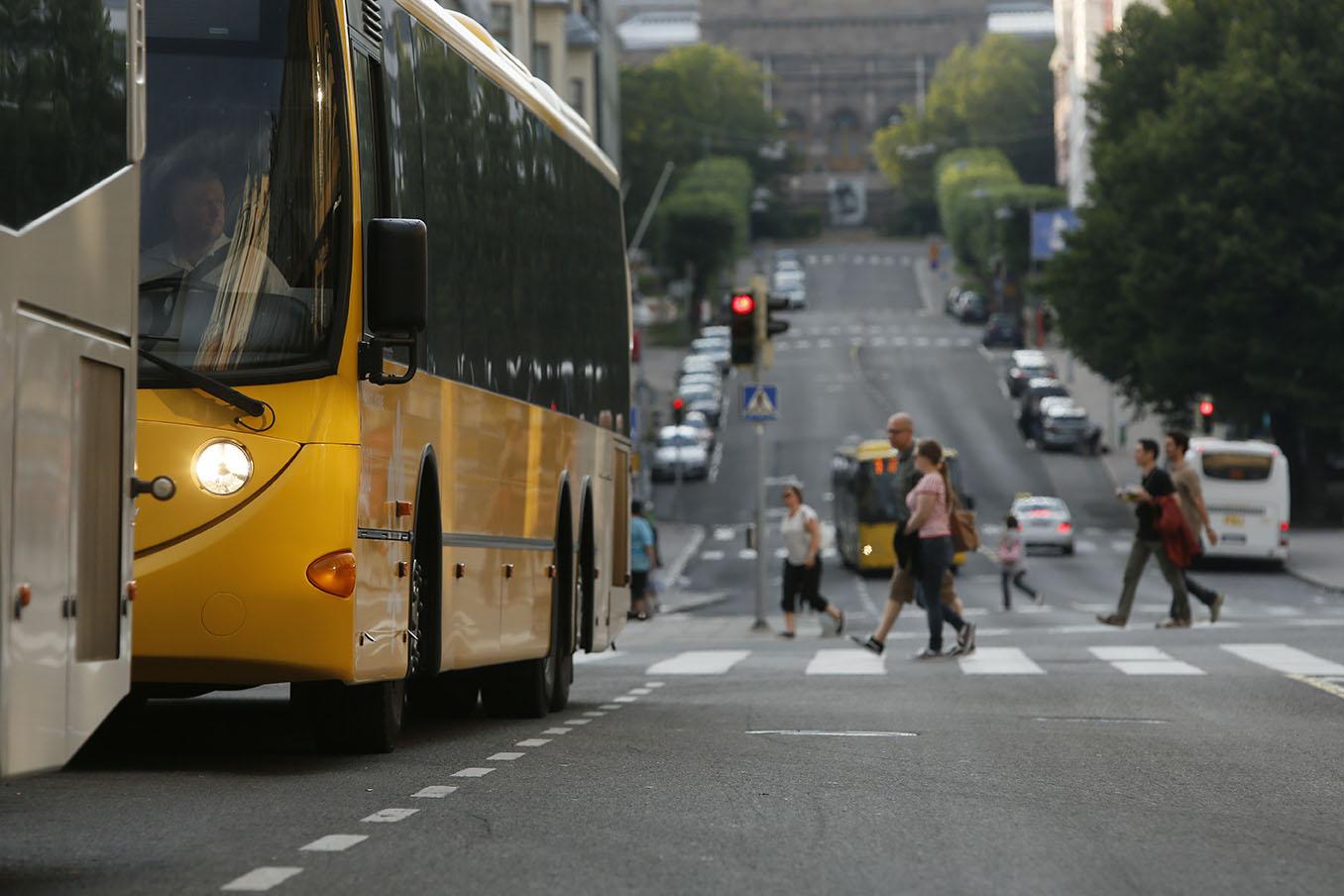 Liikennejärjestelmä